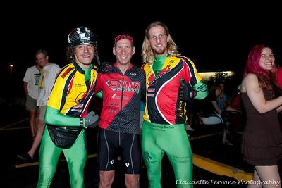 Tour de Taco 2012