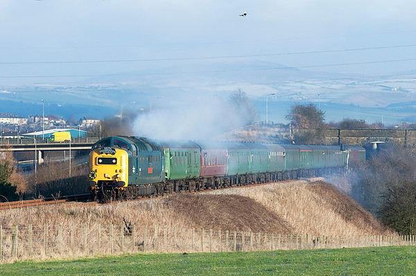 28th December 2005: Hapton and Lostock Hall Fold