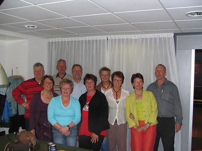 the Verkleij & Jansen Family highlights