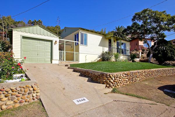 5046 Bianca Avenue, San Diego, CA 92110