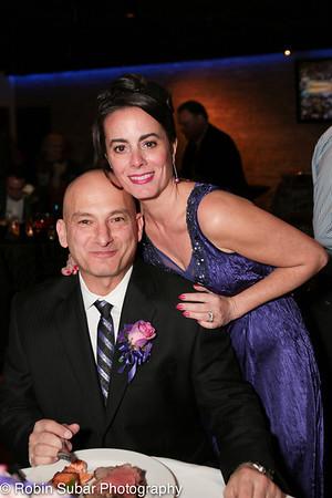 Marc & Beth