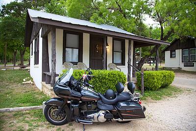 2009 Spring Bandera - Star Riders
