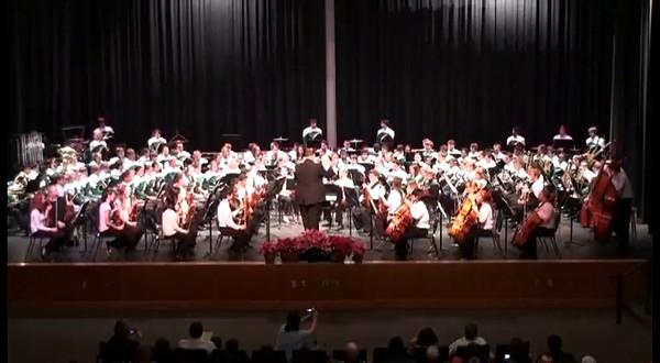 2011-12-20: Christmas Concert