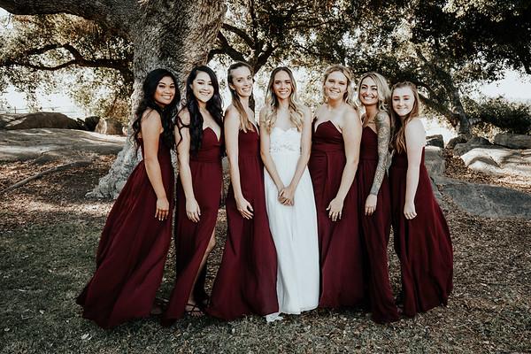 Simpson Wedding Highlights