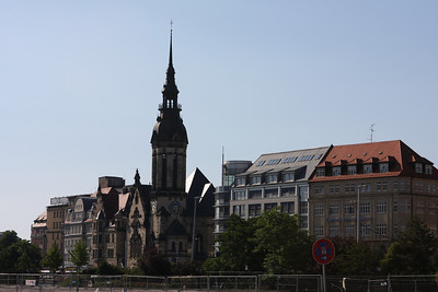 Germany - Leipzig