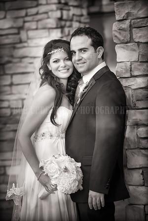 2013 Fadi and Nadine