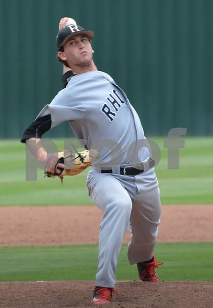 Rhodes pitcher