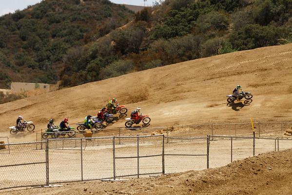 R11: Dirt Serires - Bikes