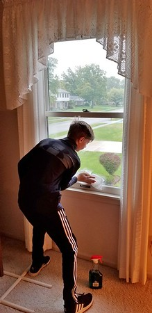 2018-10-28 Weintraut home - Maloney small group