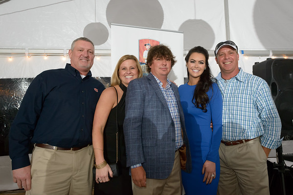 2014 Celebrity Golf Classic After Dinner Group Photos