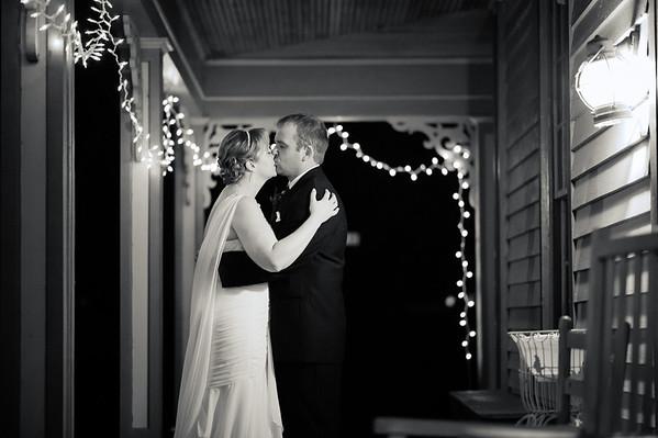 Mr and Mrs Portraits