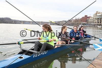 DJO Girls Boat 2 (20 Mar 2017)