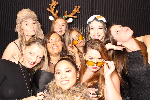 Accel Holiday Party