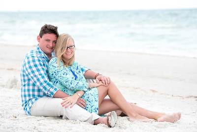 Brandon & Lauren Sneak Peek