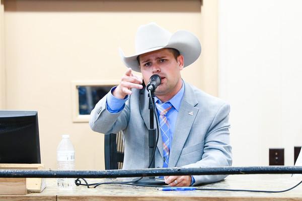 World Livestock Auctioneer Championship