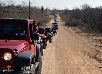 Jeep Activities