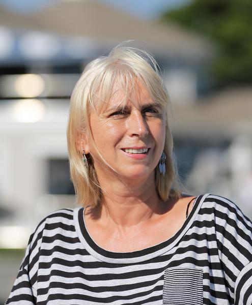 Martha Vineyard, Massachusetts - July, 2014
