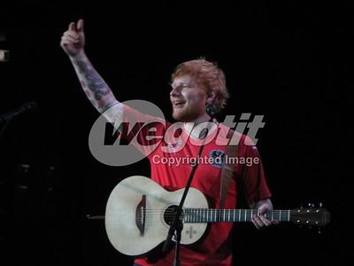 Ed Sheeran 29-JUN-2019