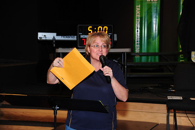Upward Award Night 2011