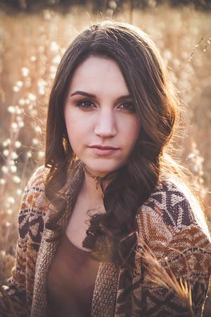 Natalie - Senior Portraits