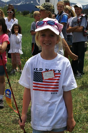 2011 Lions Independence Day Fishing Derby