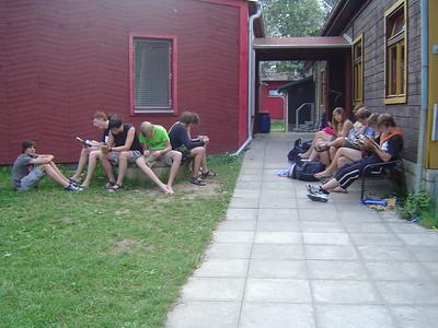 2007-2008 - Kamp - JHN-ZWE - Tsjechië