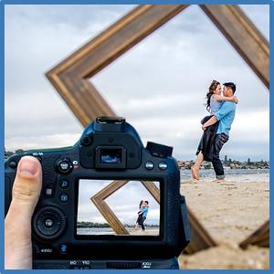 31310 Professional pre or post wedding photoshoot