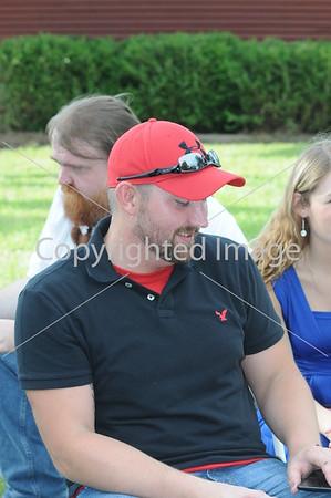 Gunter - Summey Wedding 6-20-15