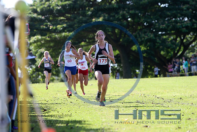 High School Cross Country 2014