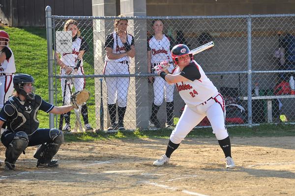 Softball Varsity