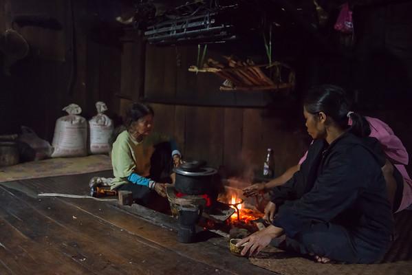 Thailand - Northwest- Mae Hong Son Province