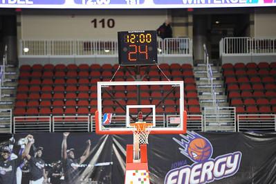 Girls Varsity Basketball @ Wells Fargo 2012