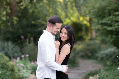 Andrew & Jessica
