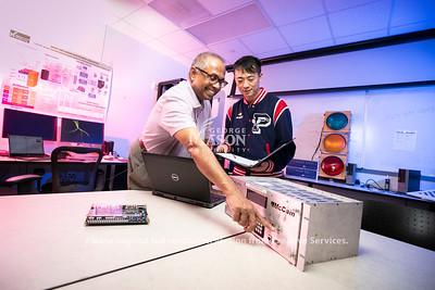 Radar and Radio Engineering Lab (RARE Lab)