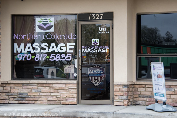 Loveland Chamber - Ribbon Cutting at Northern Colorado Massage  - 05/07/2019