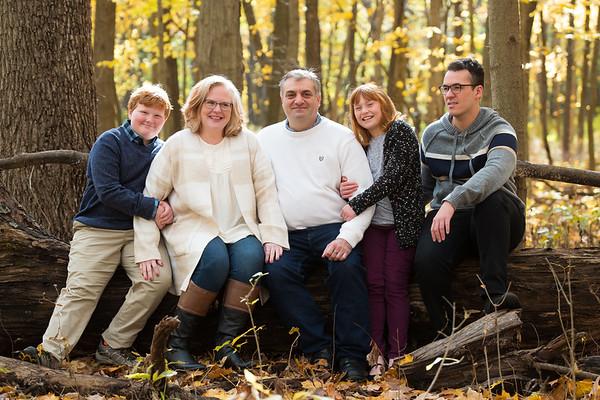 Paschalis Family