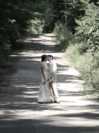 The Budget Wedding