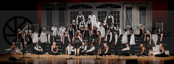 2014 Cosby High School Choral Department