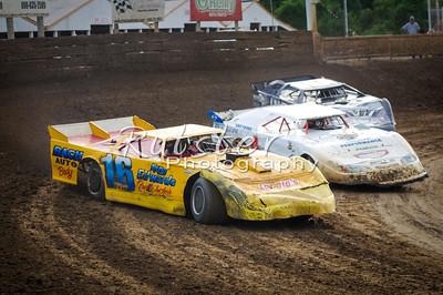 9-05-14 Friday Night Races
