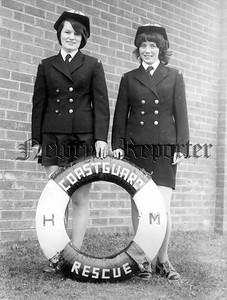 Auxiliary Coastguard Rescue