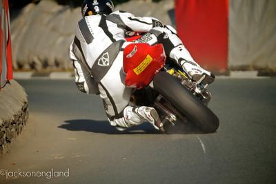 Jacko England's TT Pics