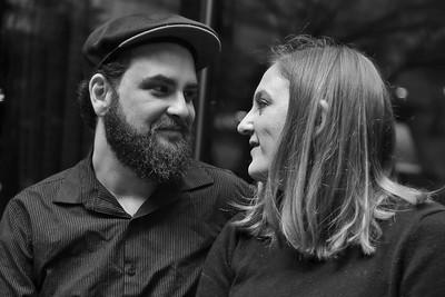 Ethan and Melanie Engagement