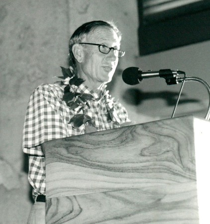 1994 Annual Meeting 2-28-1994