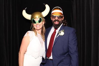 Lauren & Brian's Wedding