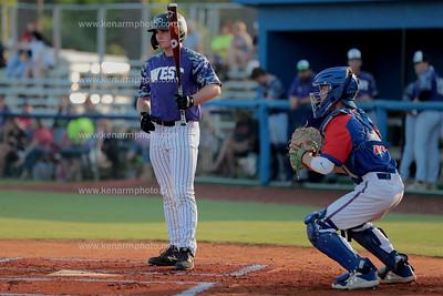 West Bladen vs Whiteville 5/28/21 baseball