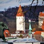 Ravensburg ungewohnt