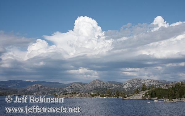Loon Lake 7-30-2011