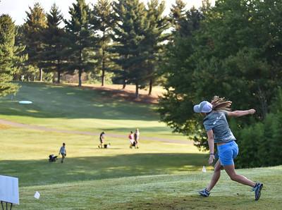 2017 US Women's Disc Golf Championship