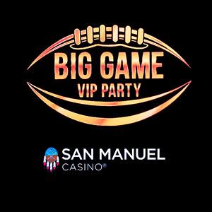 San Manuel Guest Events