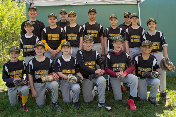 Concord Little League